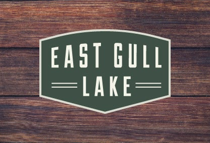 East Gull Lake